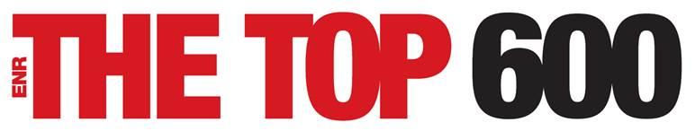ENR The Top 600 Logo